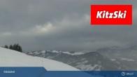 Archived image Webcam Hahnenkamm Mountain 03:00