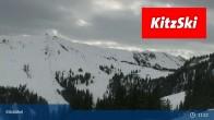 Archived image Webcam Hahnenkamm Mountain 05:00