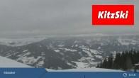 Archived image Webcam Hahnenkamm Mountain 07:00