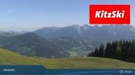 Archived image Webcam Hahnenkamm Mountain 01:00