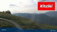 Archived image Webcam Hahnenkamm Mountain 13:00