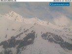 Archived image Webcam Bad Gastein Jungerstube 07:00