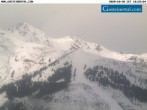 Archived image Webcam Bad Gastein Jungerstube 05:00