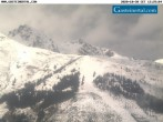 Archived image Webcam Bad Gastein Jungerstube 07:00