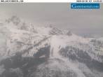 Archived image Webcam Bad Gastein Jungerstube 09:00