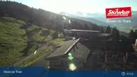 Archiv Foto Webcam Brixen im Thale - Gondel Bergstation 01:00