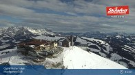 Archiv Foto Webcam Hohe Salve - Brixental 05:00