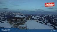 Archiv Foto Webcam Hohe Salve - Brixental 11:00