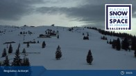 Archived image Webcam Flachau - Top Station Achter Jet 23:00