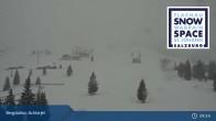 Archived image Webcam Flachau - Top Station Achter Jet 03:00