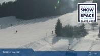 Archiv Foto Webcam Flachau: Spacejet 1 Talstation 07:00