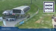 Archiv Foto Webcam Flachau: Talstation Starjet 1 11:00