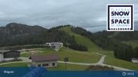 Archiv Foto Webcam Grafenberg - Wagrain 01:00
