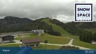 Archiv Foto Webcam Grafenberg - Wagrain 07:00