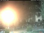 Archived image Webcam Church at Zermatt 18:00