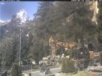 Archived image Webcam Church at Zermatt 04:00