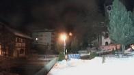 Archiv Foto Webcam Zermatt - Kirche 18:00