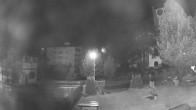 Archiv Foto Webcam Zermatt - Kirche 20:00