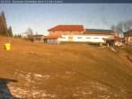Archiv Foto Webcam Skischule Eck 06:00