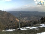 Archiv Foto Webcam Mittagberg Panorama 02:00