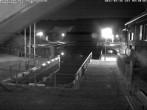 Archiv Foto Webcam Großer Alpsee (Immenstadt) 22:00
