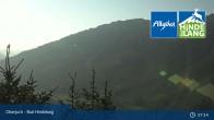Archiv Foto Webcam Bergstation Bad Hindelang/Oberjoch 01:00
