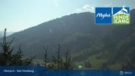 Archiv Foto Webcam Bergstation Bad Hindelang/Oberjoch 03:00