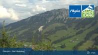 Archiv Foto Webcam Bergstation Bad Hindelang/Oberjoch 11:00