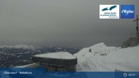 Archiv Foto Webcam Nebelhorn Bergstation (Oberstdorf) 12:00