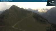 Archiv Foto Webcam Bergstation Walmendingerhorn 12:00