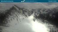 Archived image Webcam Upper station Waldmendingerhorn (1950m)- 360°- panorama 06:00