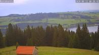 Archiv Foto Webcam Buron- Hütte 02:00