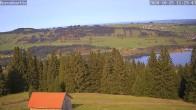 Archiv Foto Webcam Buron- Hütte 05:00
