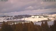Archiv Foto Webcam Buron- Hütte 12:00