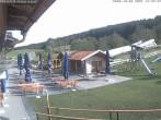 Archiv Foto Webcam Der Buron-Stadl 08:00