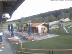 Archiv Foto Webcam Der Buron-Stadl 10:00