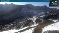 Archiv Foto Webcam Fellhorn Gipfelstation 06:00