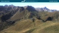 Archiv Foto Webcam Fellhorn Gipfelstation 02:00