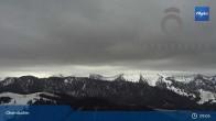 Archiv Foto Webcam Panorama Oberstaufen 03:00