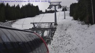 Archiv Foto Webcam Talstation Hochschelpenlift 08:00