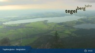 Archiv Foto Webcam Tegelberg Bergstation 13:00