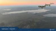 Archiv Foto Webcam Tegelberg Bergstation 15:00