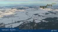 Archiv Foto Webcam Tegelberg Bergstation 03:00