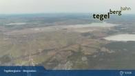 Archiv Foto Webcam Tegelberg Bergstation 07:00