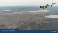 Archiv Foto Webcam Tegelberg Bergstation 11:00