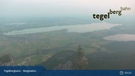 Archived image Webcam Mountain station Tegelberg 23:00
