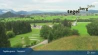 Archiv Foto Webcam Talstation Tegelbergbahn 05:00