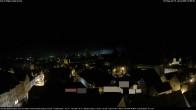 Archiv Foto Webcam Isny: Wassertor und Nikolaikirche 20:00