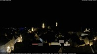 Archiv Foto Webcam Isny: Wassertor und Nikolaikirche 18:00