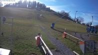 Archiv Foto Webcam Skilift, Isny Felderhalde 06:00